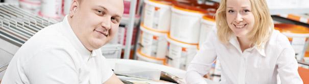 Ladenbesitzer Gehalt - Verkäuferin Pay - Arbeitnehmerrechte - Lohnspiegel