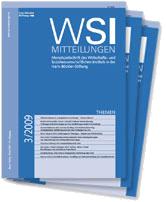 WSI-Mitteilungen
